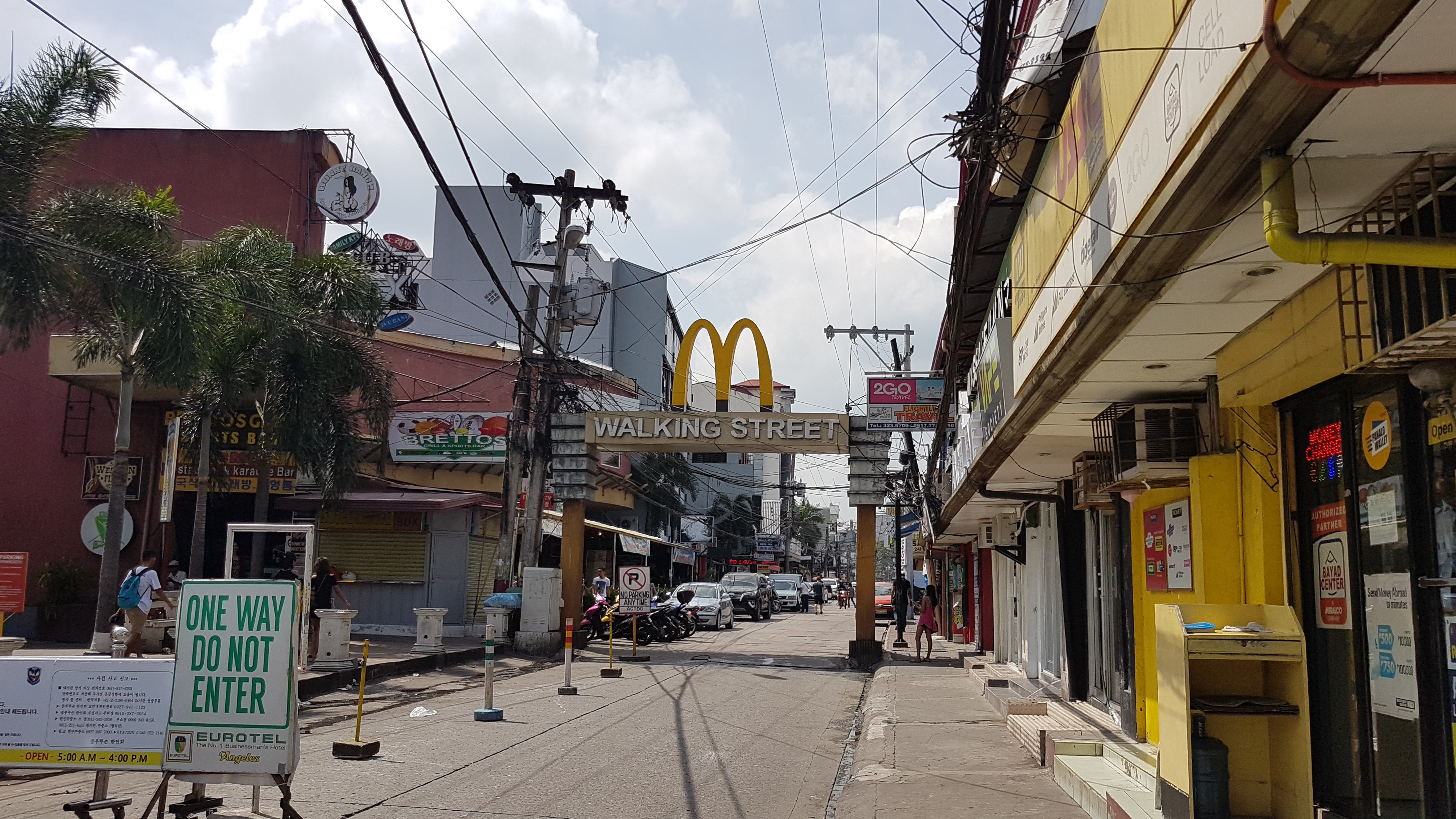 60 days in Angeles City: 2
