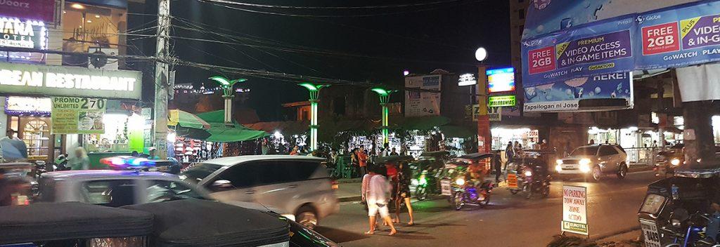 Main Gate Market